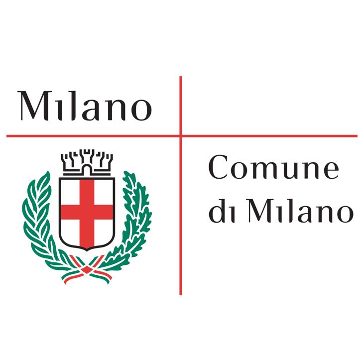Logo del nostro partner Comune di Milano