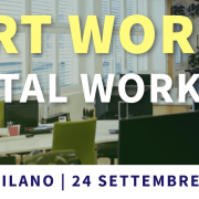 smart working & digital workplace