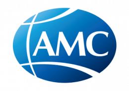 Logo del nostro partner AMC Italia