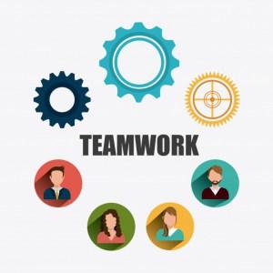 tutto il team coinvolto nella sperimentazione testa il lavoro agile